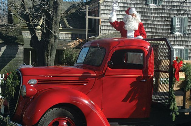 Top 20 Things to Do in Winter on Long Island