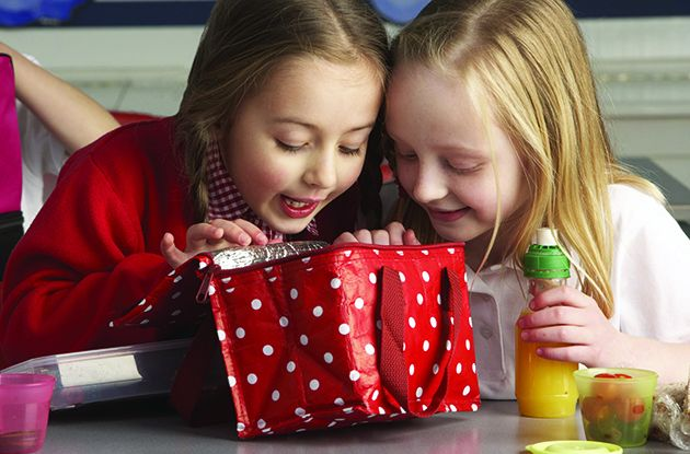 8 Creative Tips for Easier School Lunches