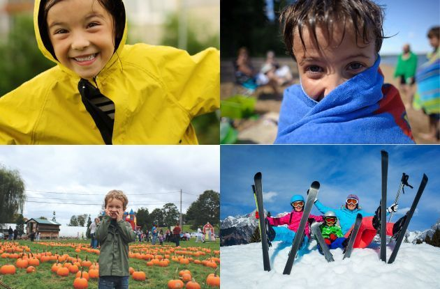 Top Things to Do Each Season in the New York City Area
