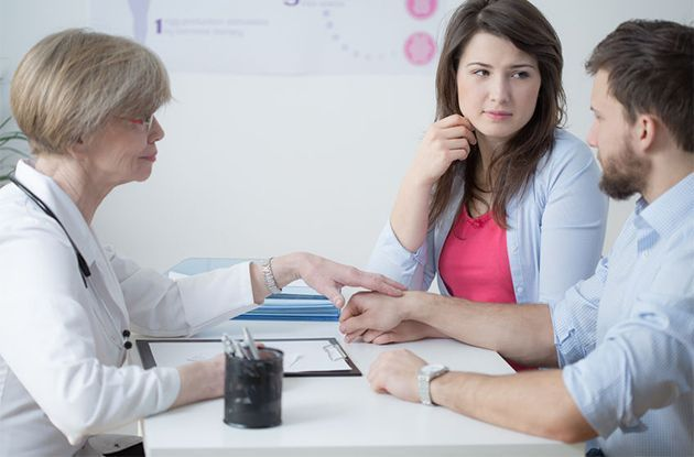 What is Secondary Infertility?