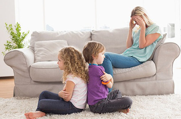 What Are the Best Ways to Prevent Sibling Rivalry?