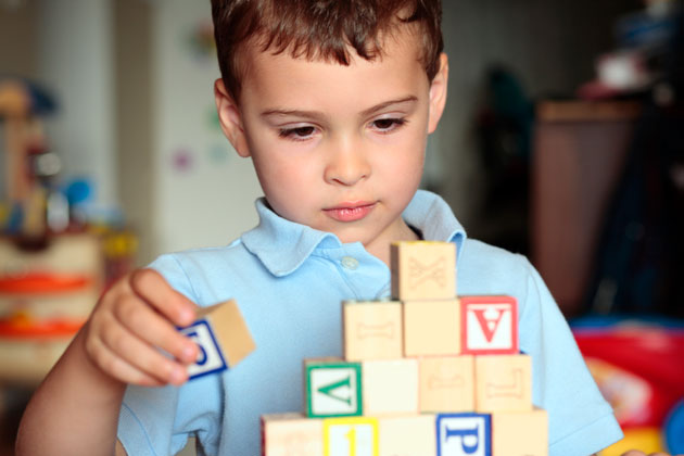 Signs of Autism: Is My Child Showing Symptoms?