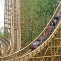 Rockin' and Rollercoasting at NJ's Six Flags Great Adventure