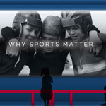 The Sports Museum of America Opens in Lower Manhattan