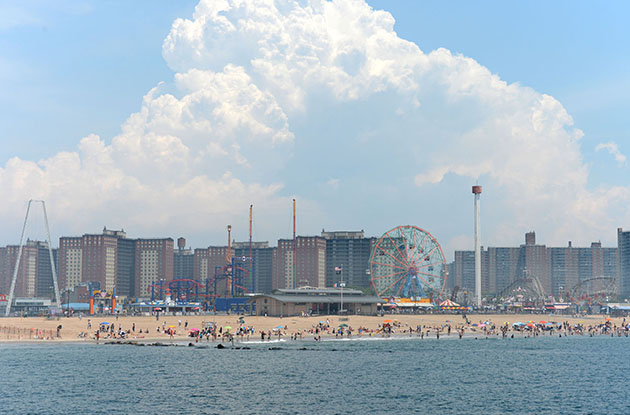 Best Beaches in the New York City Area