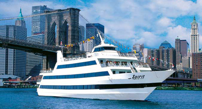 Save Now with Spirit Cruises Cyber Sale