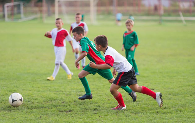 Facilities that Offer a Variety of Sports Programs for Kids in Rockland County & Bergen County, NJ