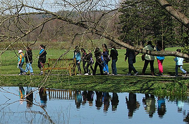 Things to Do in the Great Outdoors in Nassau County