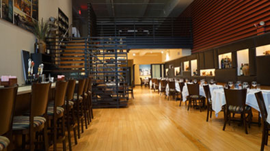Staghorn Steakhouse - City Dining of the Highest Order