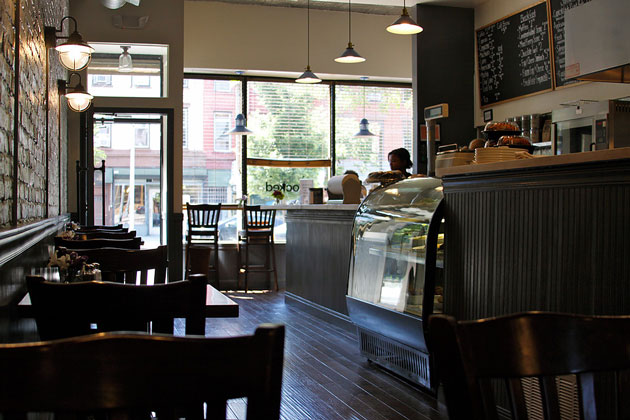 10 Kid-Friendly Restaurants in Prospect Heights