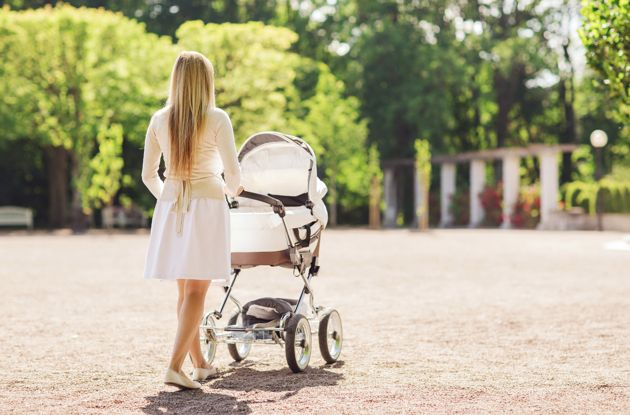 Startup Raising Money for First-Ever Self-Driving 'Smart' Stroller