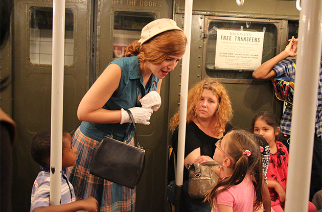 Fun and Educational Things to Do in NYC in July