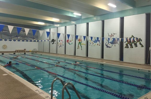 New Swim Program Available in Stamford for All Ages