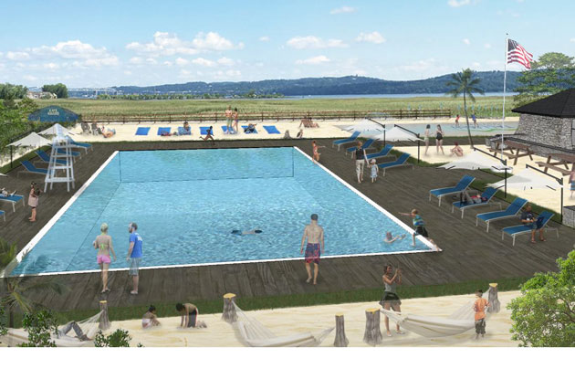 Tallman Pool Set to Open After Seven Year Dry Spell
