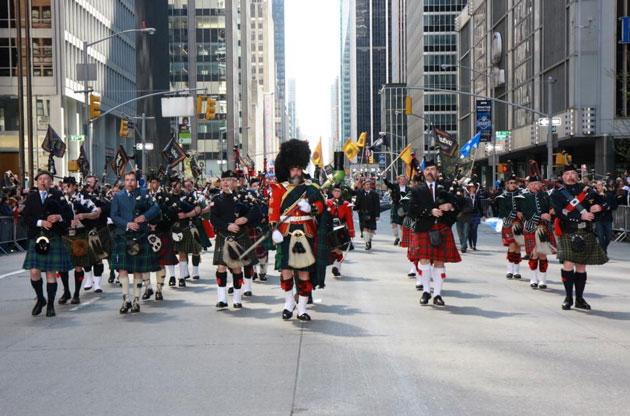 Cultural Festivals and Events in the New York Area