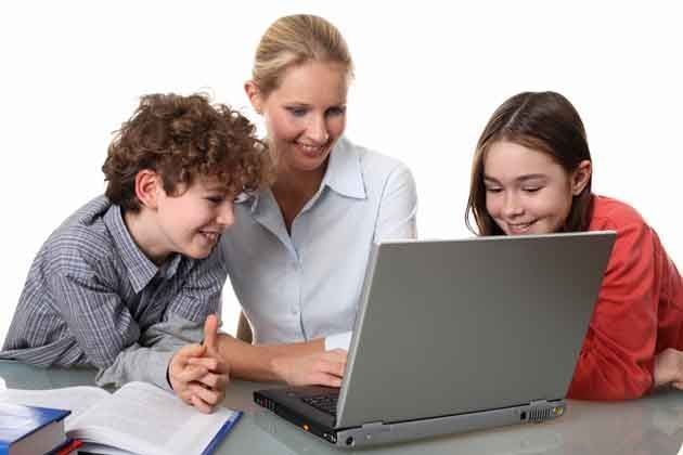 Technology in the Classroom: The Educational Benefits
