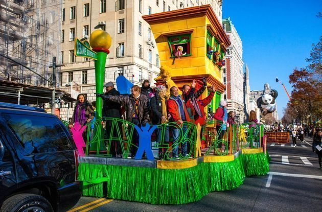 What's New for the 89th Annual Macy's Thanksgiving Day Parade
