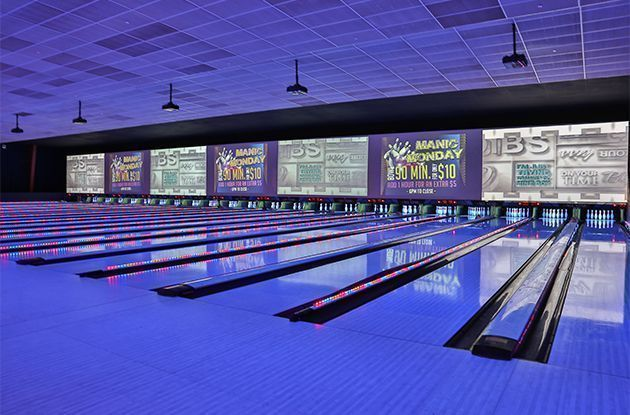 Riverhead Bowling Alley Offers After-School Student Discount