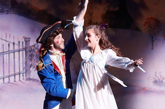 'The Nutcracker' Performances in Westchester County in 2015