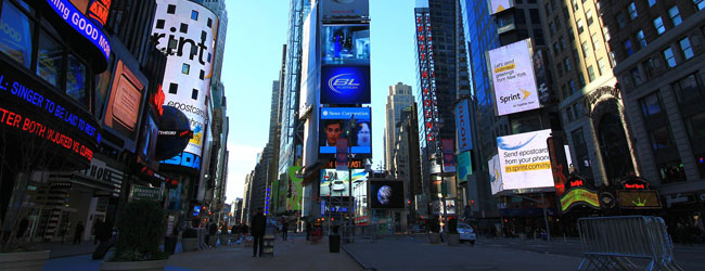 What to Do in Times Square, Theatre District & Rockefeller Center