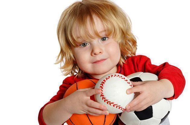 When to Enroll Kids in Sports Classes