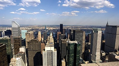 Top of the Rock's Starlight Music Series Begins February 12