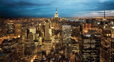 Top of the Rock Observation Deck Introduces New Ticket Options