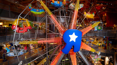 At Toys 'R' Us Times Square, Everyone's a Kid!