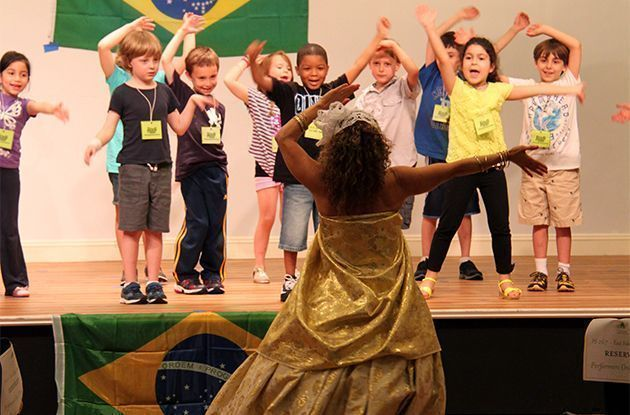 NYC Music School Offers World Music and Dance Camps
