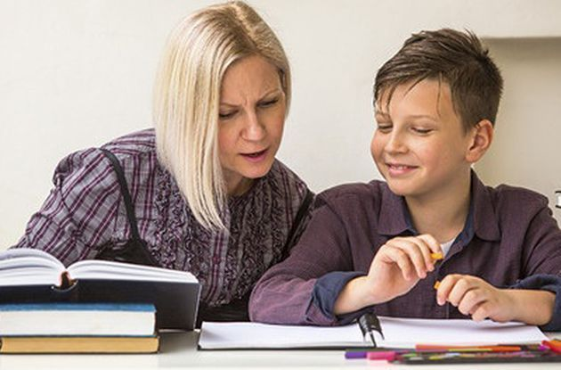 Tutoring Service Offers Reading and Writing Help In-Home and Online