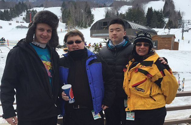 International Student Exchange Program Expands Locations