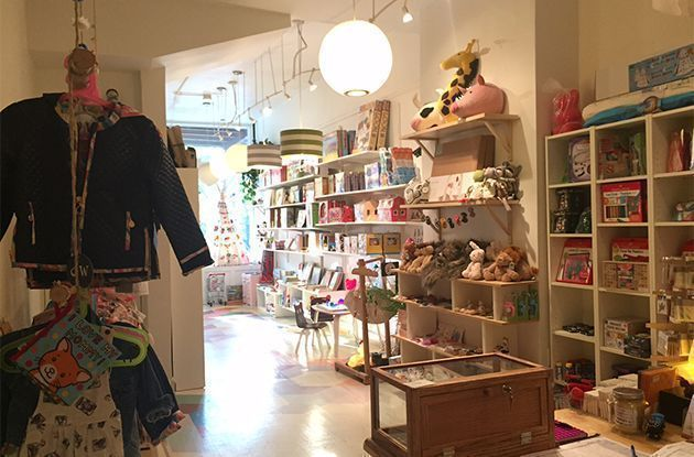 Shop Local at These Independent Toy Stores Around NYC