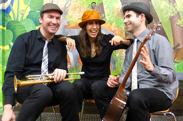 Kid-Friendly Concerts in New York City in July