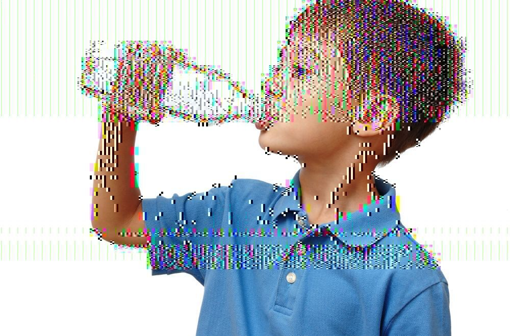 NYC Students' Weight Loss Affected by School Water Dispensers