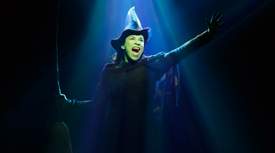 <em>Wicked</em> Joins the Pantheon of Broadway 10-Year Hits—With No End in Sight!