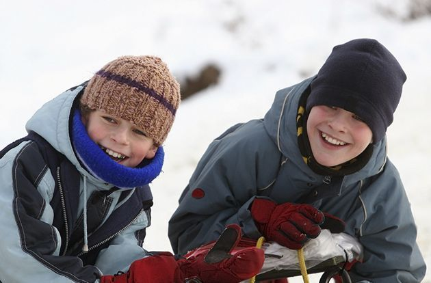 Top 20 Things to Do in Winter in Westchester County