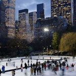 Winter Wonderland - Activities for the Whole Family