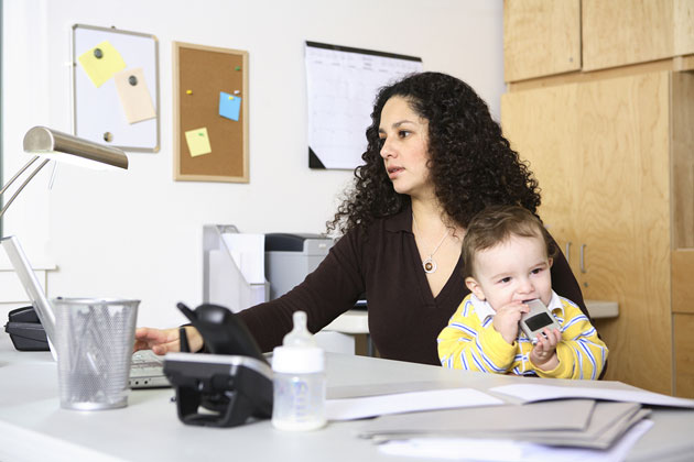 Where Does New York Rank Among the Best and Worst States for Working Moms?