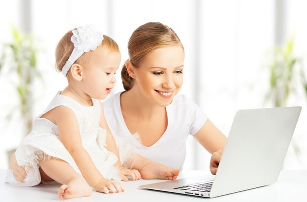 Tips for Balancing Life as a Mom and a Business Owner