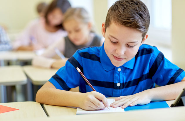Five Things Parents Should Know About End-Of-Year Testing