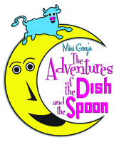 The Adventures of the Dish and the Spoon in Bridgeport