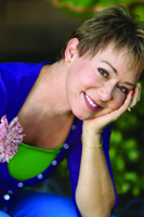 Debi Derryberry In Concert & Book Signing