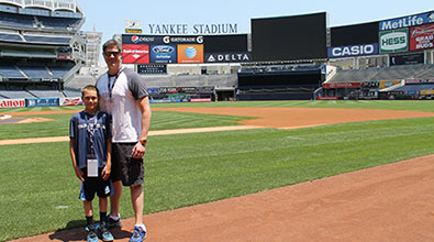 Yankee Stadium Tours: A True Blue Yankees Experience