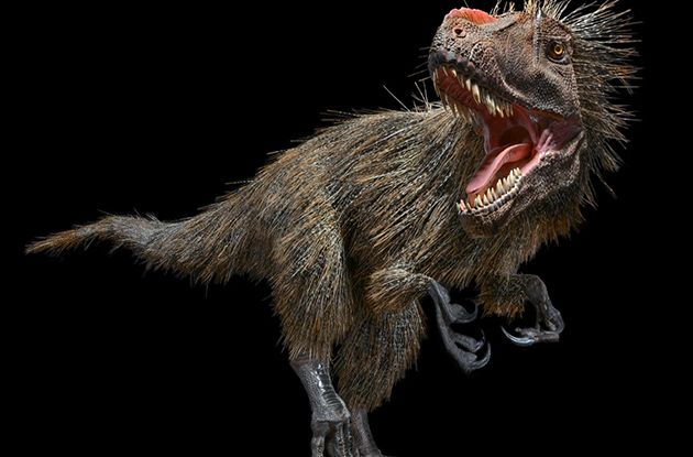 See 'Dinosaurs Among Us' at the American Museum of Natural History