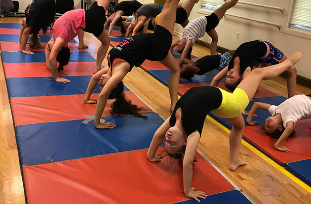 Vicki's Dance Studio Adds Two Specialty Classes to Summer Schedule