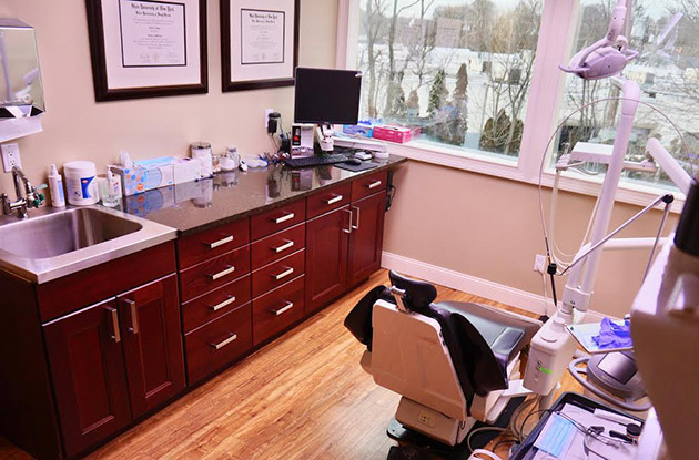 Sedation-Based Pediatric Dental Practice Opens in Huntington