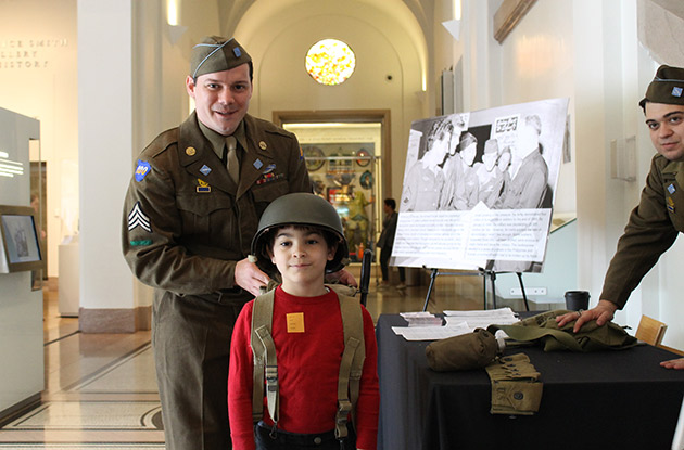 New-York Historical Society to Host Free for Kids July Fourth Event
