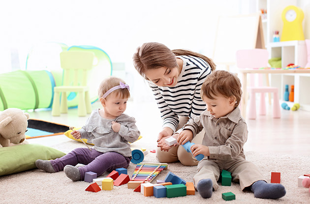 Where to Find Nannies and Babysitters in New York City