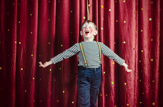 Why Drama and Theater are Important to Your Child's Development