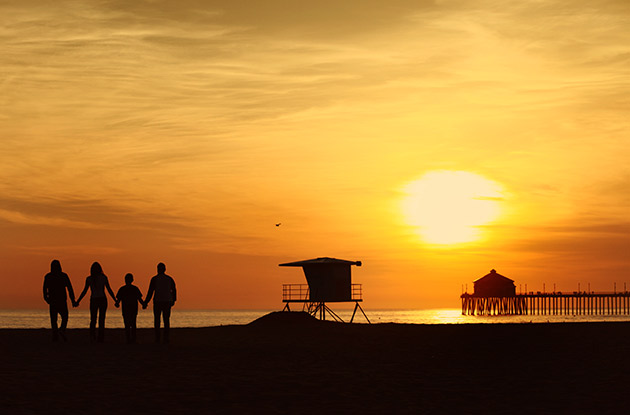 Your Weekend Itinerary for a Family Vacation in Orange County, CA